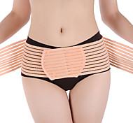 Abdómen Suporta Manual Shiatsu Ajuda a perder peso Dinâmicas Ajustáveis Mistura 1