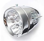 Eclairage de Vélo / bicyclette / Lampe Avant de Vélo LED - Cyclisme Transport Facile Autre 100 Lumens USB Cyclisme-Eclairage