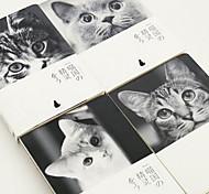 Notebooks criativas Multifuncional,A5