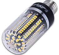 12W E14 / E12 / E26/E27 LED a pannocchia T 130 SMD 5736 1500 lm Bianco caldo / Luce fredda Decorativo AC 85-265 / AC 220-240 / AC 110-130