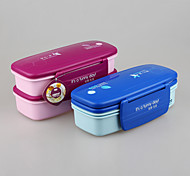 YOOYEE Vacuum Plastic Lunch Food Container China Manufacturer