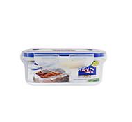 LOCK&LOCK 1/set Kitchen Kitchen Polypropylene Lunch Box 120*100*48 HPL806