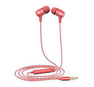 Huawei Honor Engine Earphone AM12 with mic 3 Keys Drive-By-Wire 3.5 mm Headphone Jack for Huawei