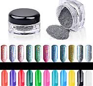 Glitter & CipriaAltro-1PC-9*1.5*1.5
