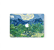 MacBook Front Decal Laptop Sticker Tree For MacBook Pro 13 15 17, MacBook Air 11 13, MacBook Retina 13 15 12