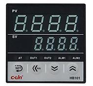 Yan Ling termómetro termostato cobertura funcional
