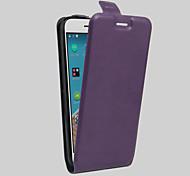 Per Custodia HTC Con chiusura magnetica Custodia Integrale Custodia Tinta unita Resistente Similpelle HTC Other