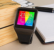 Fashion Bluetooth Smartwatch H88 Anti-lost for Android IOS Smartphone with Call ID Display Answer Dial SMS Sync
