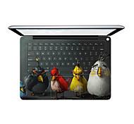 Super MOE Color 009 Full Keyboard PVC Scratch Proof For MacBook Air 11 13 15,Pro13 15,Retina13 15,MacBook12