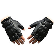 Short Finger Motorcycles Gloves