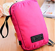 Portable Travel Bag Cosmetic Wash Bag
