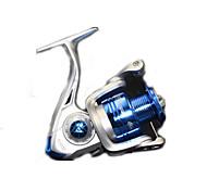 Mulinelli per spinning 4:9:1 6 Cuscinetti a sfera Intercambiabile Pesca di mare / Pesca dilettantistica-CX3000 CX