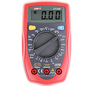 Palm Large Screen Back Light Display Digital A Multimeter