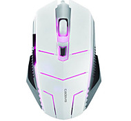 Cadeve V20 1600Dpi Wired USB  Game Mouse  With LED