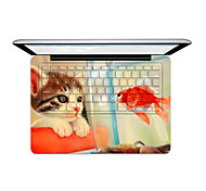 Super MOE Color 003 Full Keyboard PVC Scratch Proof For MacBook Air 11 13 15,Pro13 15,Retina13 15,MacBook12