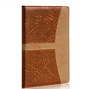 Deli Leather Notebook Attached Communication