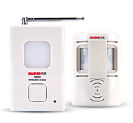 Split Your Home Wireless Sensors Doorbell / Welcome Device / Burglar Alarm