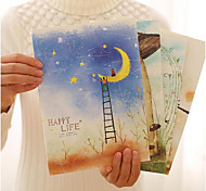 B5 Notebook Notepad Cute Creative Diary