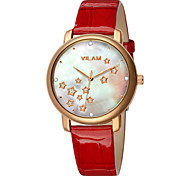 VILAM Quartz Watch Women Watches Brand Casual Luxury Wristwatch Female Girls Wrist Watch Lady Quartz-