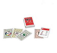 acuerdo monopolio de juego de cartas