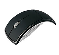 Creative Folding 2.4G Wireless USB Mouse 1000DPI