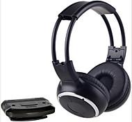 2.4G Infrared Stereo Wireless Headphone for TVPCTabletMobile PhoneDVDCD