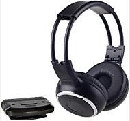 Producto neutro IRH2008 Cascos(cinta)ForReproductor Media/Tablet / Teléfono Móvil / ComputadorWithRadio FM / De Videojuegos / Deportes /