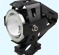 Sharp Vertical U7 External Motorcycle Electric Car Headlights