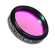 New OPTOLONG 1.25 25nm O-III Filter for Telescope 1.25 inch Eyepiece Cuts Light Pollution