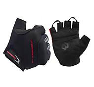 Sidebike® Sports Gloves Women's / Men's / Unisex Cycling Gloves Summer Bike Gloves Anti-skidding / Shockproof / Breathable / Stretchy