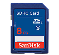 SanDisk SD card 32GB 16GB 8GB C4 SD SDHC Memory Card class 4 Camera Memory sd Cards
