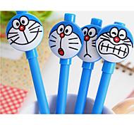 Super Adorable Cat Neutral Pen(1PC)