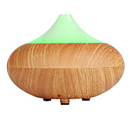Electric Ultrasonic Humidifier Aroma Diffuser Wood Essential Oils Diffuser Humidifier with Cool Mist - Ultrasonic SPA