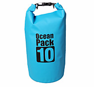 10L  Wristlet Bag / Backpack Accessories / Waterproof Dry Bag /HoldallCamping & Hiking / Fishing / Climbing/Dry storage