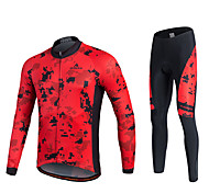 Miloto Cycling jersey/Cycling Tights / Pants/Trousers/Overtrousers / Tracksuit / Jersey / Tops / Clothing Sets