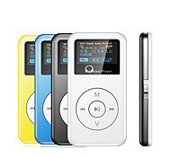 Kugo Sk-363 MP3 Player Synchronous Lyrics Display Text Browsing Sportsman High Quality 8G