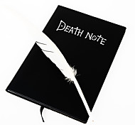 Death Note Cos Props