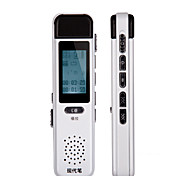 k19 digitale Aufzeichnung 8gb Recorder USB Mini-HD High-Definition-Smart-USB-Mini-MP3