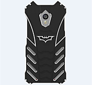 Aluminum Metal Batman Phone Protect Shell for Meizu MX6 Meizu Pro 6
