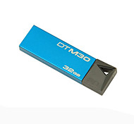 Kingston DTM30 32GB USB 3.0 Resistente a los Golpes