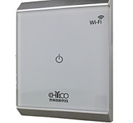 CHITCO 1-Bit Wireless Switch Intelligent Home Intelligent Lighting Control System Wifi Switch