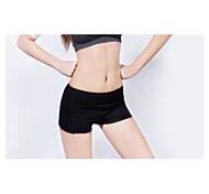 Women's Running Bottoms Breathable Spring Summer Fall/Autumn Yoga Pilates Exercise & Fitness Running Nylon Tactel SlimIndoor Outdoor