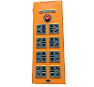 Switch Lights Wiring Board Plug - In Board Explosion - Proof High - Power New National Standard Intelligent Socket
