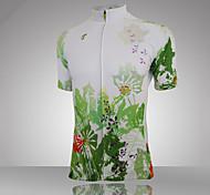 Getmoving Bike/Cycling Customized / Polo Shirt / Jersey / Tops Women's Short SleeveBreathable / Moisture Permeability / Back Pocket /
