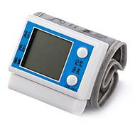 jzk zk-w868 monitor de pressão arterial eletrônico de pulso inteligente