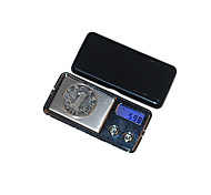 100g / 0.01g Electronic Scales
