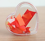 Transparent Plastic Candy Box Wedding Candy Ball Hollow Ball Drops Pentagram Lob Christmas