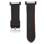 24mm High Quality Silicone Watchband Rubber Strap for  SUUNTO CORE Bracelet and Adapter