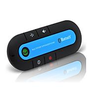 Bluetooth Car Kit drahtlose Bluetooth-dünne magnetische Freisprecheinrichtung Lautsprecher Blendenclip bluetooth aux