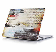 Oil Painting Pattern Computer Shell For MacBook Air11/13   Pro13/15   Pro with Retina13/15   MacBook12